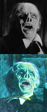 james cagney phantom of the opera