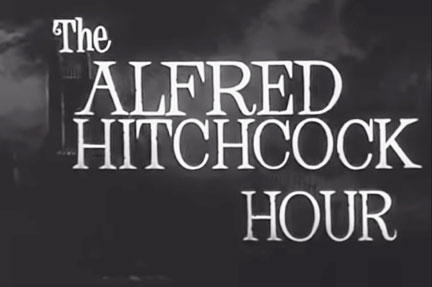 alfred hitchcock hour