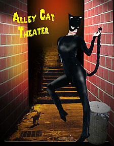alley cat theater