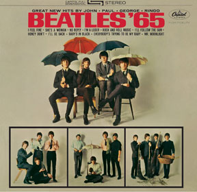 beatles 65 cover