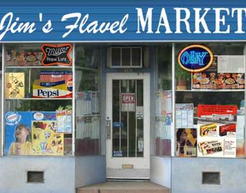 flavel market