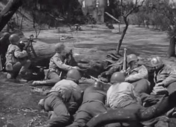 combat tv show scene