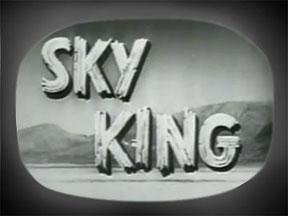 sky king tv show