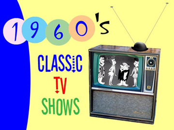 60s tv shows
